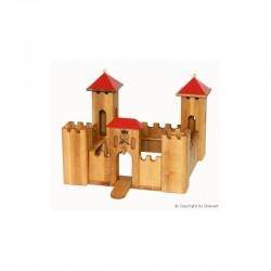 zamek mały