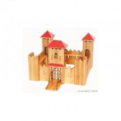 Big castles