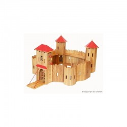 forteca duża