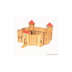 Small fortresses